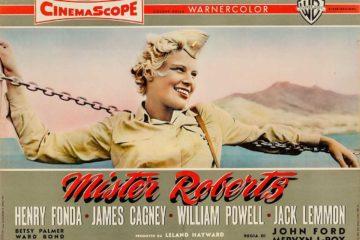 Mister Roberts 1955